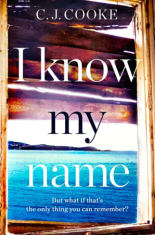 i know my name c j cooke