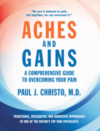 Aches and Gains by Paul Christo