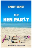 the hen party emily benet