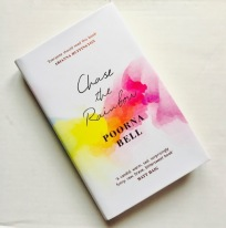 chase the rainbow poorna bell