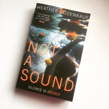 not a sound heather gudenkauf