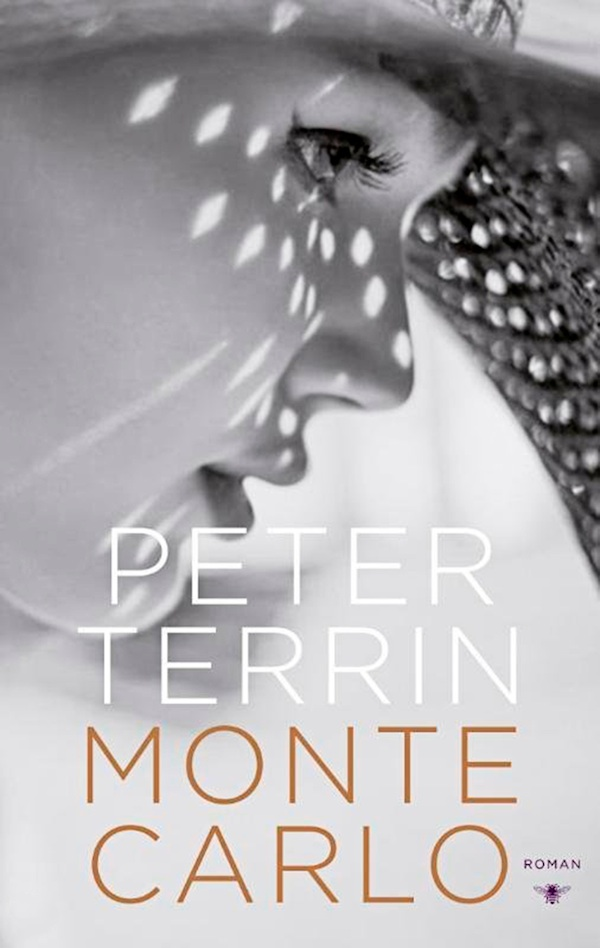 Monte Carlo by Peter Terrin