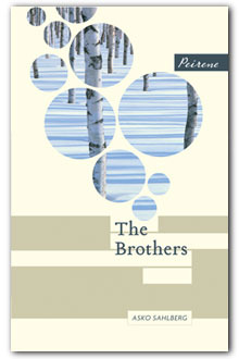 The Brothers by Asko Sahlberg