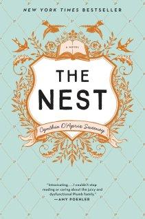 the nest cynthia d'prix sweeney