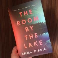 #BookReview: The Room by the Lake by Emma Dibdin @emmdib @HoZ_Books #blogtour