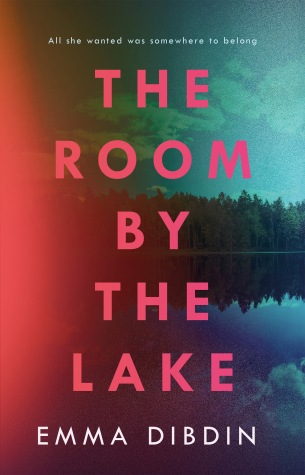 the room by the lake emma dibdin