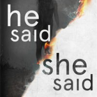 #BookReview: He Said/She Said by Erin Kelly @HodderBooks