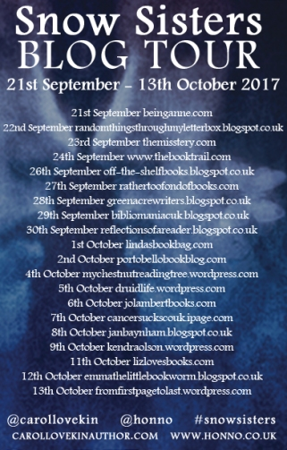 SS blog tour poster - full list