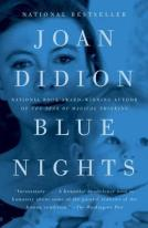 blue nights joan chandler
