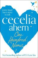 one hundred names cecelia ahern