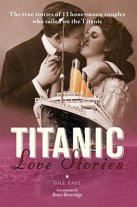 titanic love stories gill paul