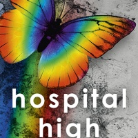 Mimi Thebo writes of the accident, PTSD & recovery that inspired her novel Hospital High @JHPsocial