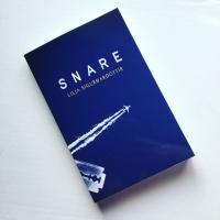 #BookReview: Snare by Lilja Sigurdardottir @lilja1972 @OrendaBooks #snare