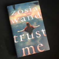 #BookReview: Trust Me by @ZosiaWand ‏@HoZ_Books #blogtour