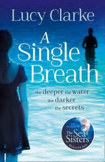a single breath lucy clarke