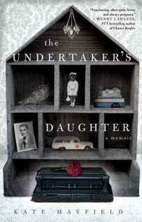 the undertaker's daughter kate mayfield