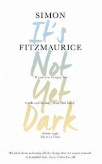 it's not yet dark simon fitzmaurice