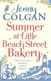 summer at little beach street bakery jenny colgan