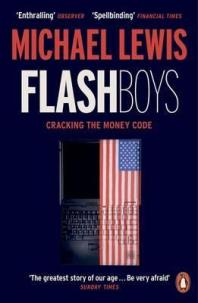 flash boys michael lewis