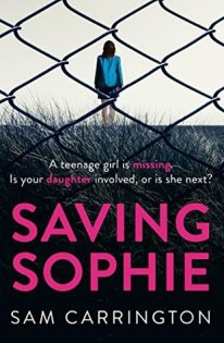 saving sophie sam carrington