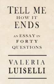 tell me how it ends valeria luiselli