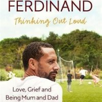 #BookReview: Thinking Out Loud by Rio Ferdinand @HodderBooks @rioferdy5