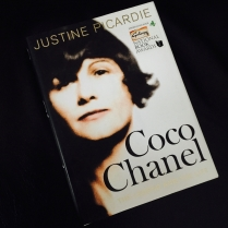 coco chanel justine picardie
