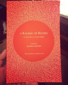 a ragbag of riches james chilton