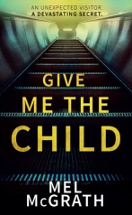 give me the child mel mcgrath