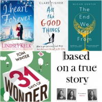 A selection of mini #bookreviews of some fabulous fiction that I've read recently!