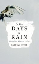 in the days of rain rebecca stott