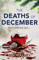 the deaths in december susi holliday