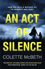 an act of silence colette mcbeth