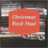 Christmas Book Haul!
