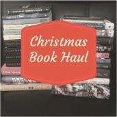Christmas Book Haul!