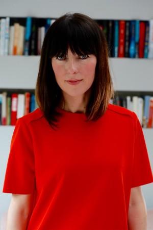 Colette McBeth Author Pic