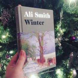 winter ali smith