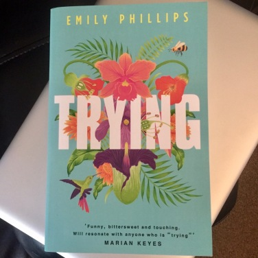 trying emily phillips