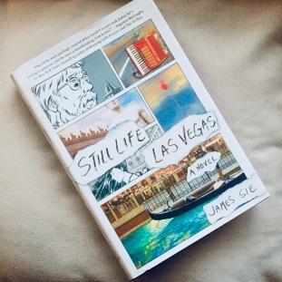 Still Life Las Vegas by James Sie