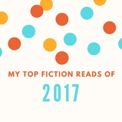 My top fiction reads of