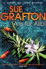 a is for alibi sue grafton