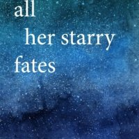 #BookReview: All Her Starry Fates by Lady Grey @starryfates #starryfates