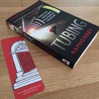 #BookReview: Tubing by K. A. McKeagney @RedDoorBooks @kamckeagney