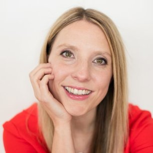 Julie Ferry Author Picture