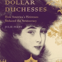 #BookReview: The Million Dollar Duchesses by Julie Ferry @JulieFerryBooks #MillionDollarDuchesses