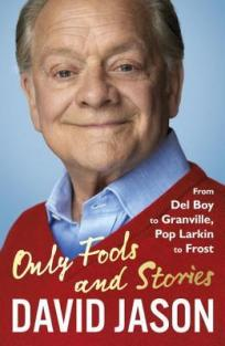only fools and stories david jason