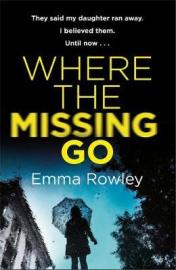 where the missing go emma rowley