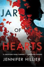 jar of hearts jennifer hillier