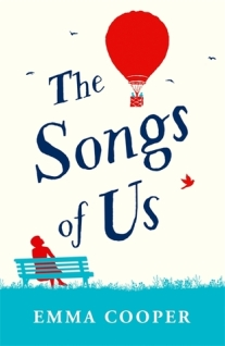 the songs of us emma cooper