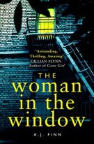 the woman in the window a j finn